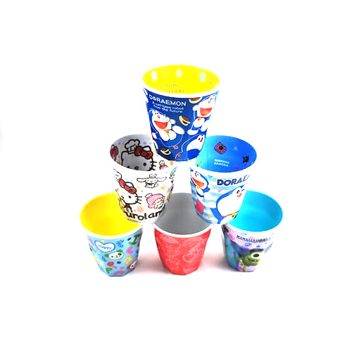 Custom Melamine Cup Singapore