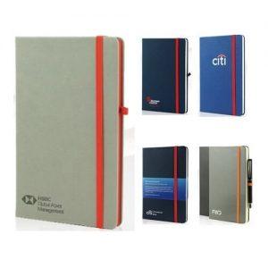 singapore customised notebook