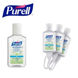 Purell Advanced Travel Hand Sanitiser 30ml Singapore wholesale
