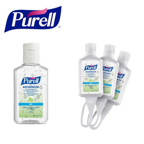 Purell Advanced Travel Hand Sanitiser 30ml Singapore wholesale