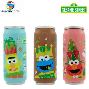 Suntec shopping mall GWP thermal flask1