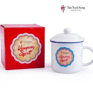 TTSH corporate gift merchandise retro mug1 ceramic