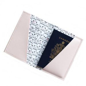 personalised passport holder singapore wholesaler