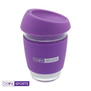 beIN corporate gift coffee glass2