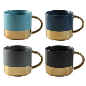 Singapore wholesale custom coffee mug