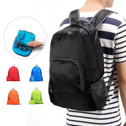 Custom-Made-Logo-Printing-Foldable-Nylon-Backpack