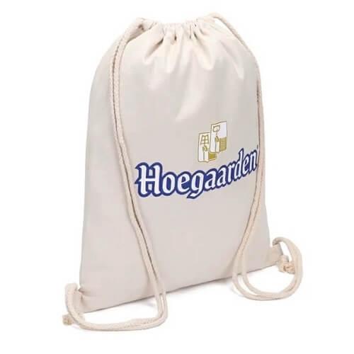 Customised Drawstring Bag