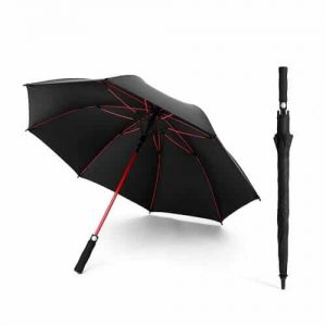 Customized-Logo-Printing-Long-Handle-Automatic-Corporate-Umbrella-Singapore-market