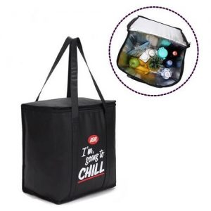 Singapore Wholesaler Insulated Cooler Bag