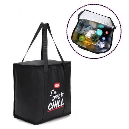 Singapore Wholesaler Insulated Cooler Bag