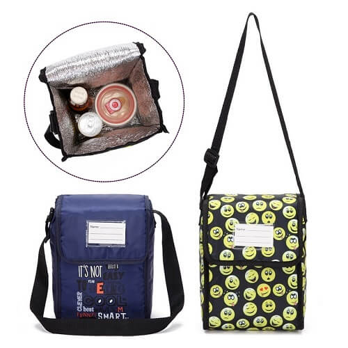 Singapore Wholesaler Portable Thermal Insulated Lunch Box Bag Main Feature