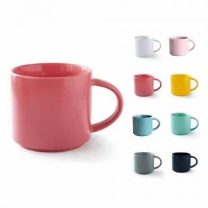 Supplier-Modern-Style-Solid-Colour-Ceramic-Mug