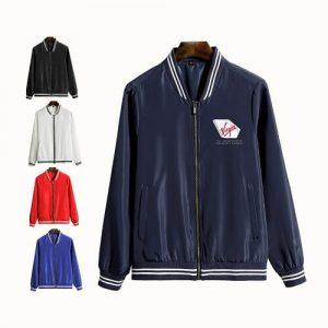 Custom Jacket Singapore