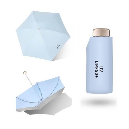 mini foldable umbrella for promotional use