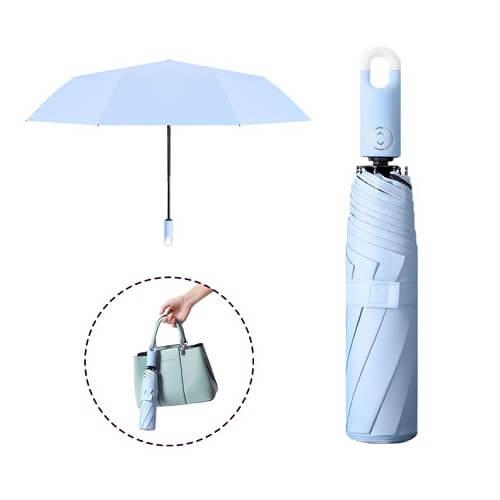 custom unique foldable umbrella