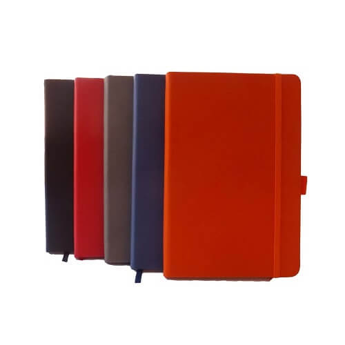 A5 custom notebook singapore