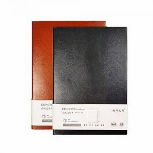 Eulah Custom A5 Notebook