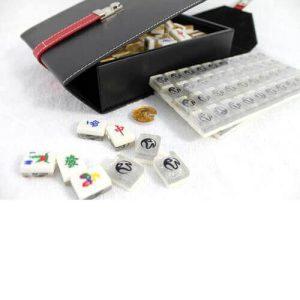 Mini Mahjong Set Singapore