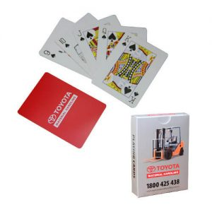 Custom Playing Cards Poker Cards Singapore
