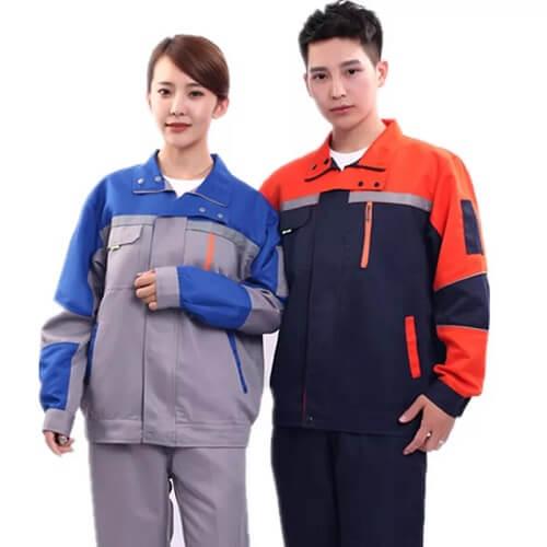 Custom mechanical repairmen uniform SG