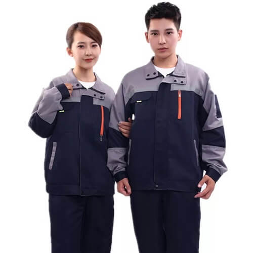 Custom mechanical repairmen uniform singapore