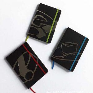 custom notebook singapore