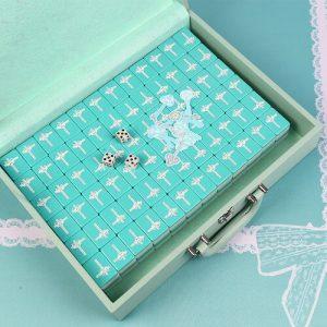 Customized Mahjong Singapore