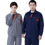 Singapore custom workshop uniform