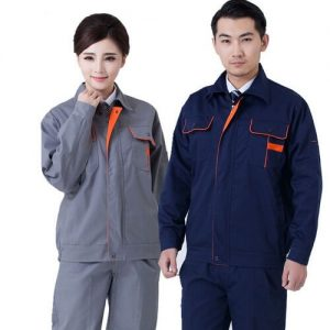 Custom Workshop uniform singapore