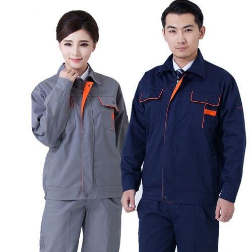 Custom Workshop uniform singapore