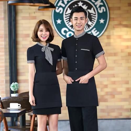 Corporate uniform singapore