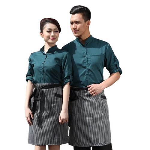 Customised Corporate Uniform Singapore