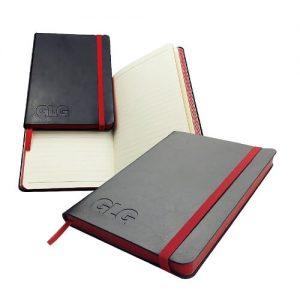 Custom Moleskin Notebook singapore