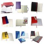customised moleskin notebook supplier singapore