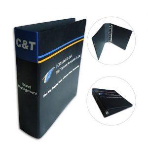 Custom File Folder Singapore