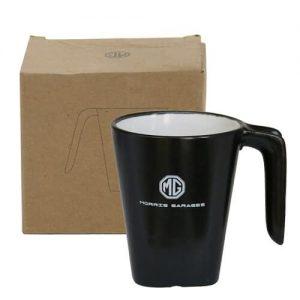 Customised coffee mug printing