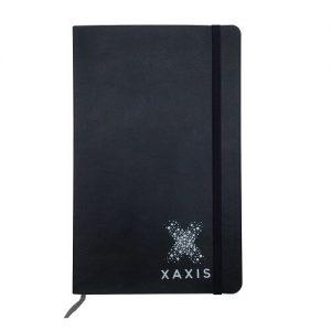 Custom Moleskin journal singapore