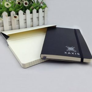 Custom Moleskin Notebook Journal Singapore