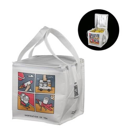 Singapore Custom Cooler Bag