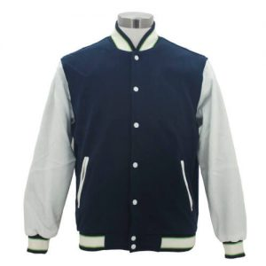 Custom Varsity Jacket Singapore