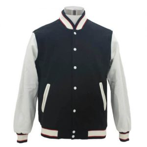 Custom Varsity Jacket in singapore