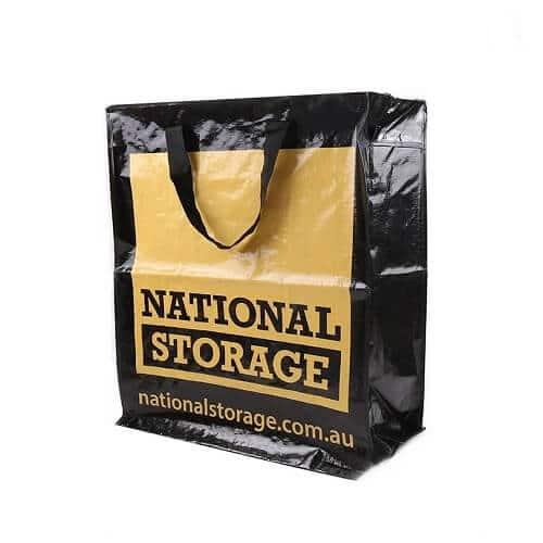 Custom PP Woven Tote Bag