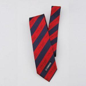 Custom Ties with logo Singapore