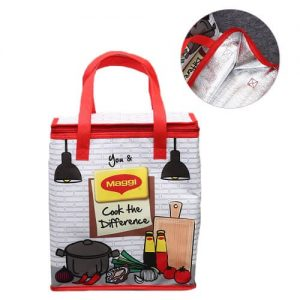 Gloor Customised Non-Woven Cooler Bag
