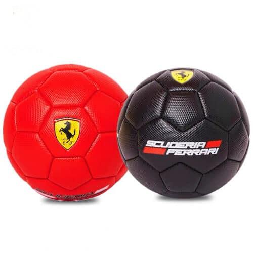 Custom Printed Football Singapore