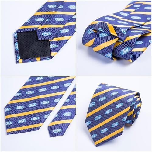 corporate tie printing singapore