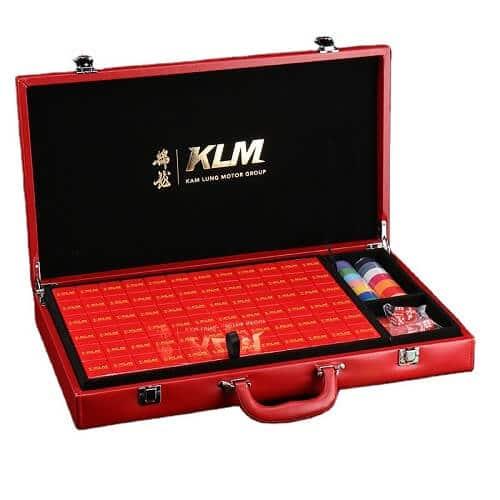 Custom Mahjong Singapore
