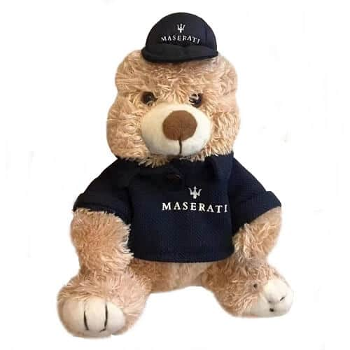 Custom Teddy Bear Singapore