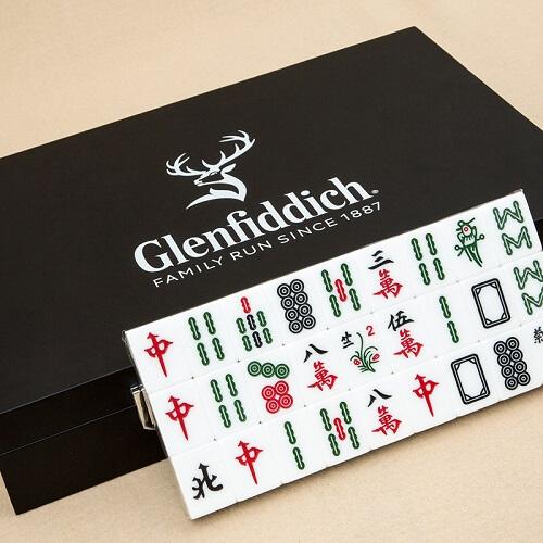 Custom Mahjong Tiles