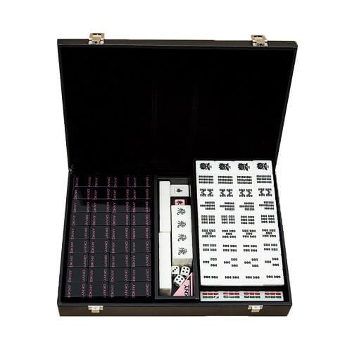 Custom Mahjong Set Singapore